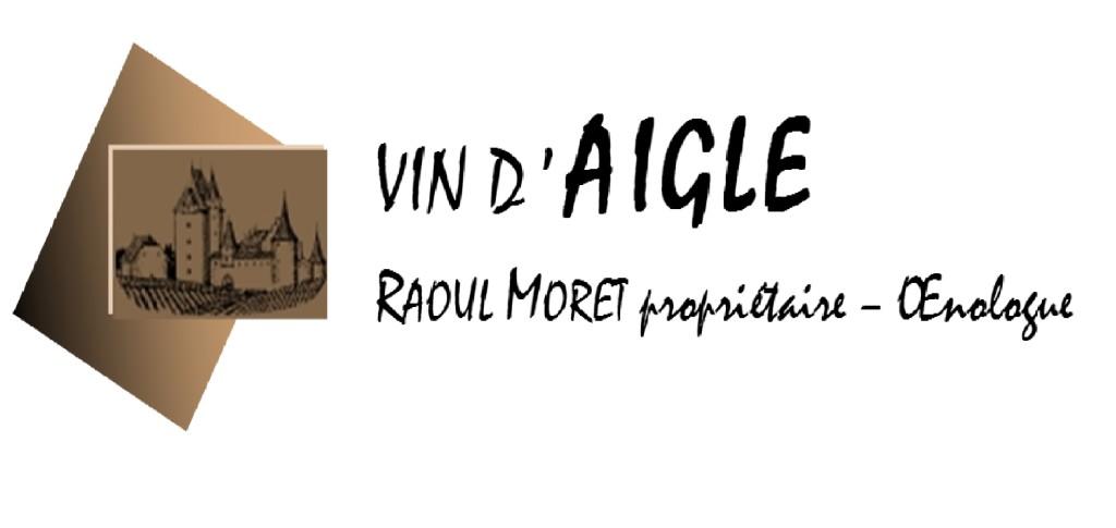 Moret Stefanie Grand D'aigle Vins Et Cru Raoul 4PzxFn